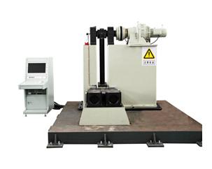 SY14-100冲击响应谱试验机