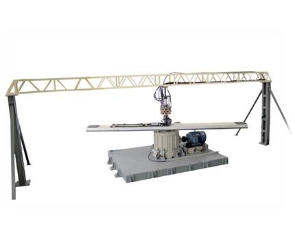 Y53100-1A/ZF恒加速度试验机